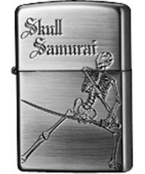 Skeleton Samurai 27096