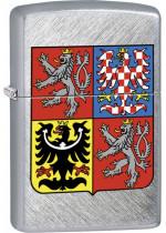 Classic Czech Republic Zippo 27114