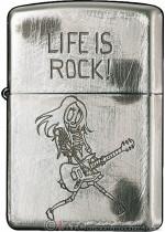 LIFE IS ROCK 27131