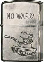 ZIPPO CLASSIC NO WAR 27132