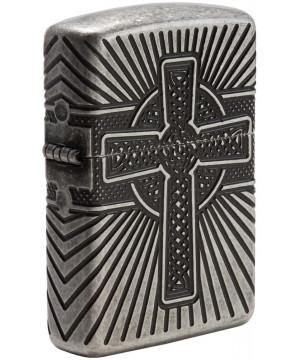Armor Celtic Cross Design 27153