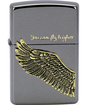 Higher Emblem 28140