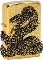 Snake Coil Gold 28153