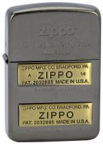 1941 Yearly Code Zippo 28163