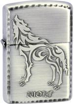 Wolf Antique 28187