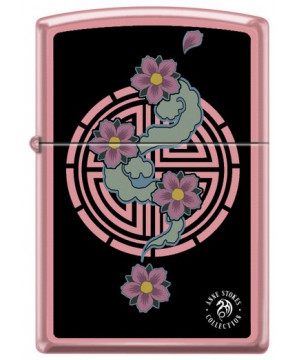 Anne Stokes Collection Pink Flower 28238