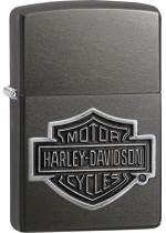 Zippo Harley-Davidson Bar & Shield 28378