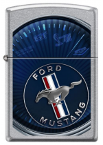 Ford Mustang Zippo 28470