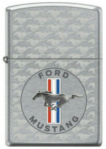 Ford Mustang Zippo 28874