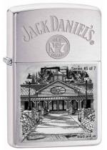 Jack Daniel's® Scenes 5/7