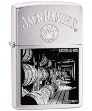 JACK DANIEL'S® SCENES 6/7 (29178)