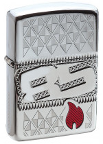 ZIPPO 85th ANNIVERSARY COLLECTIBLE 22022