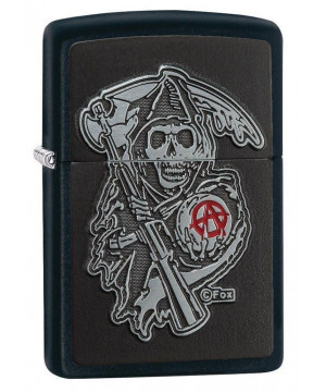 Sons of Anarchy Reaper 29489
