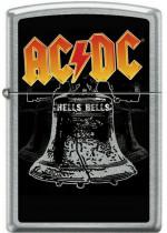 Zippo AC/DC Hells Bells 29580