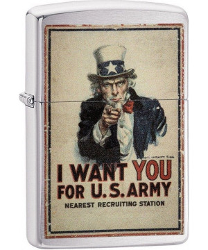 Uncle Sam I Want You 29595