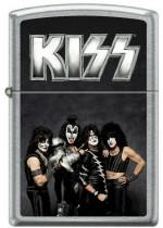Zippo Kiss 29698