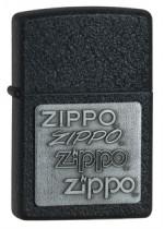 Zippo Pewter Emblem 26081