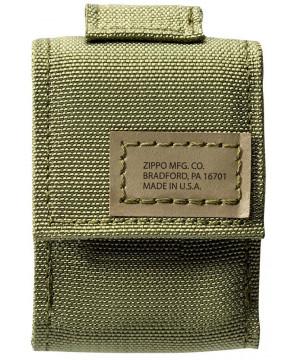 Tactical pouzdro Zippo - zelená