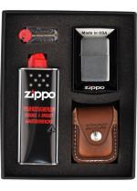 Zippo dárková sada 44098