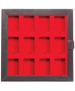 Kožené sběratelské pouzdro Zippo 44126