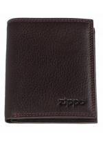 Kožená peněženka Zippo 44139