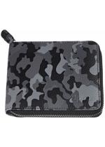 Kožená peněženka Camo Zippo 44141