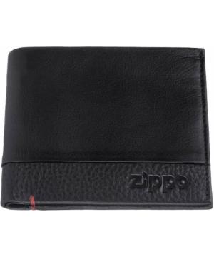 Kožená peněženka Zippo 44144