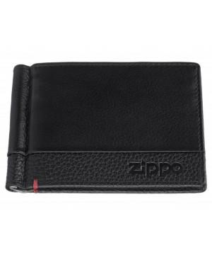 Kožená peněženka Zippo 44147