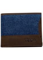Kožená peněženka Zippo 44159