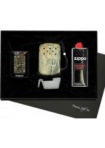 Dárková sada Zippo Premium 48160