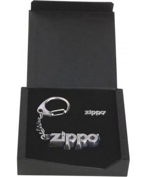 Přívěsek na klíče a odznáček Zippo
