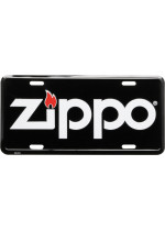 ZIPPO LICENSE PLATE 99510