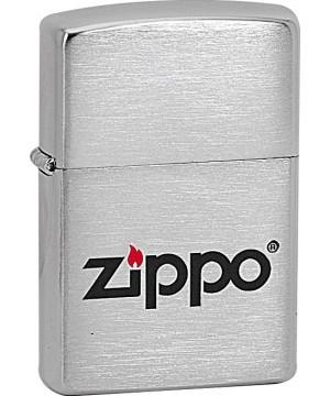 Laser Colorfill Zippo