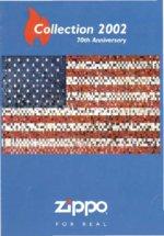 Zippo Katalog 2002