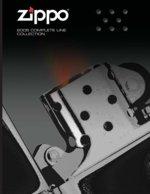 Katalog Zippo 2005 Kolekce