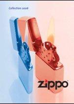 Katalog Zippo 2006