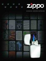 Zippo katalog 2008