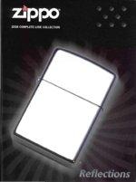 Zippo Kolekce 2008