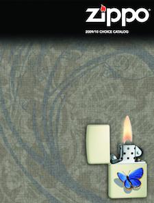 Katalog Zippo 2009-2010