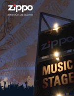Katalog ZIppo 2009