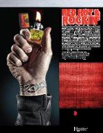 Katalog Zippo 2010 Red Hot