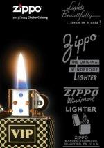 Katalog Zippo 2013-2014 Choice