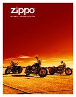 Katalog Zippo 2013 Harley-Davidson