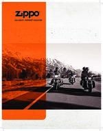 Zippo Harley-Davidson 2014 katalog