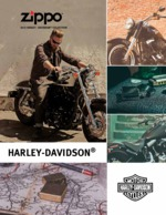 2015 Harley-Davidson Collection
