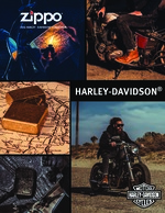 2016 Harley-Davidson Collection