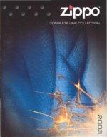 Katalog Zippo 2003