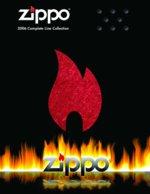 Katalog Zippo 2006 - kompletní řada