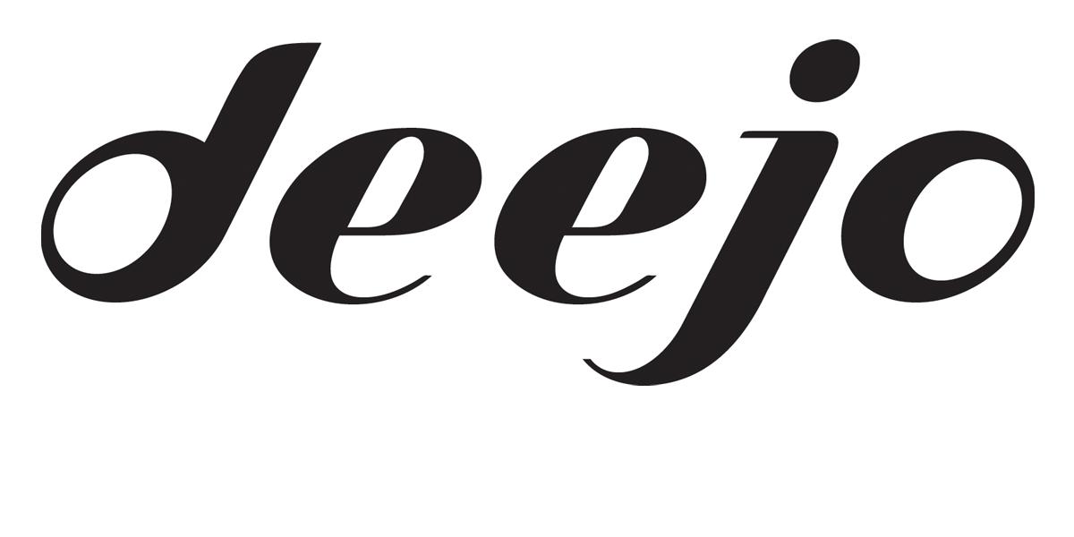 Logo Deejo - kapesní nože