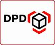 Doprava Zippo - kurýr DPD